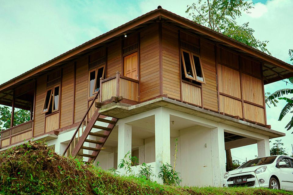 entretien maison ossature bois