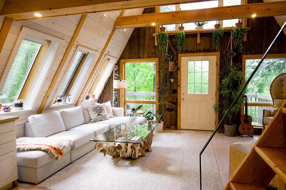 performances energetique maison bois